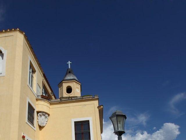 Il matrimonio di nino e anna a Bacoli, Napoli 17