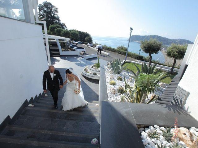 Il matrimonio di nino e anna a Bacoli, Napoli 22