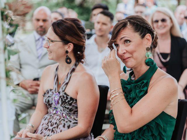 Il matrimonio di Nicola e Jessica a Camposampiero, Padova 23
