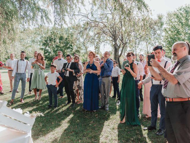 Il matrimonio di Nicola e Jessica a Camposampiero, Padova 51