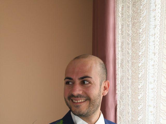Il matrimonio di Gianluca e Veronica a Uta, Cagliari 3