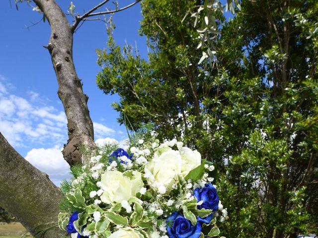 Il matrimonio di Gianluca e Veronica a Uta, Cagliari 14