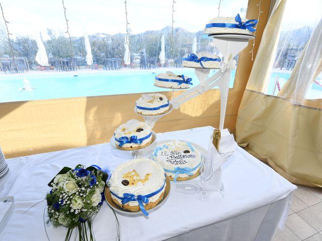 Il matrimonio di Gianluca e Veronica a Uta, Cagliari 18