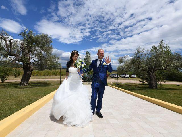 Il matrimonio di Gianluca e Veronica a Uta, Cagliari 21
