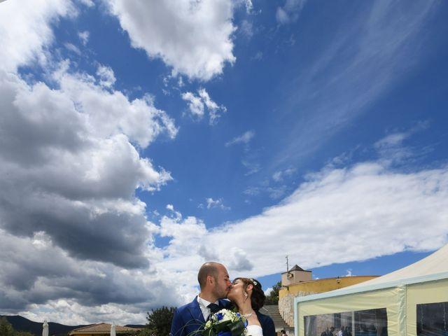 Il matrimonio di Gianluca e Veronica a Uta, Cagliari 23