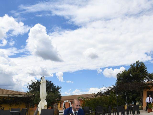 Il matrimonio di Gianluca e Veronica a Uta, Cagliari 24