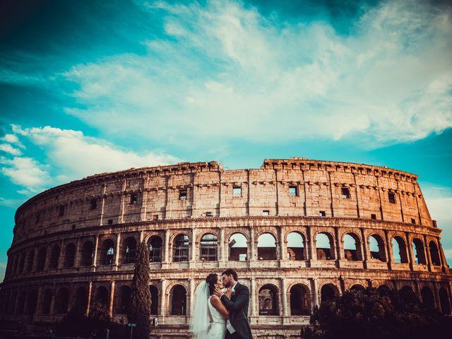 Le nozze di Flavio e Eleonora
