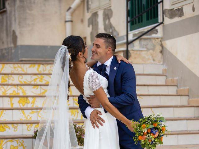 Il matrimonio di Giuseppe e Sabrina a Piazza Armerina, Enna 1