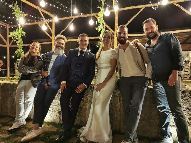 Il matrimonio di Giuseppe e Sabrina a Piazza Armerina, Enna 2