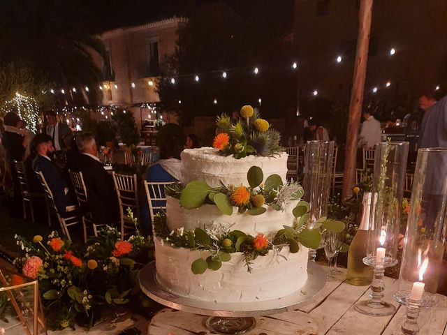 Il matrimonio di Giuseppe e Sabrina a Piazza Armerina, Enna 6