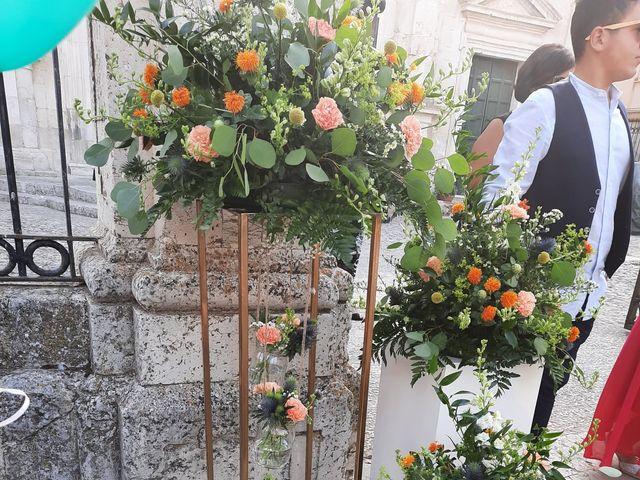 Il matrimonio di Giuseppe e Sabrina a Piazza Armerina, Enna 7