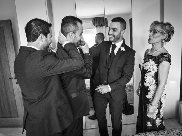 Il matrimonio di Salvo e Heloise a Ragusa, Ragusa 13