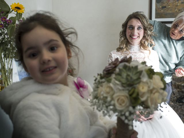 Il matrimonio di Salvo e Heloise a Ragusa, Ragusa 29