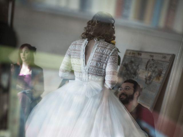 Il matrimonio di Salvo e Heloise a Ragusa, Ragusa 30