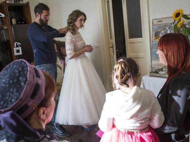 Il matrimonio di Salvo e Heloise a Ragusa, Ragusa 31