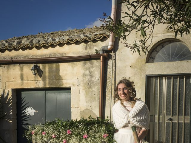 Il matrimonio di Salvo e Heloise a Ragusa, Ragusa 35