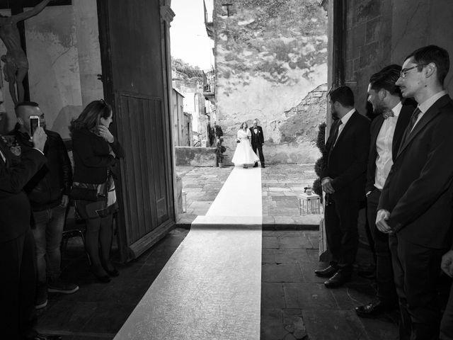 Il matrimonio di Salvo e Heloise a Ragusa, Ragusa 38