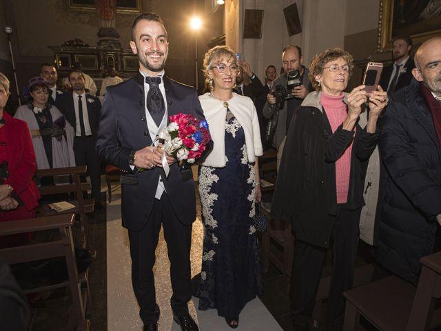 Il matrimonio di Salvo e Heloise a Ragusa, Ragusa 39