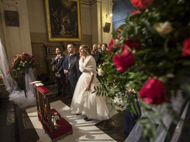 Il matrimonio di Salvo e Heloise a Ragusa, Ragusa 40