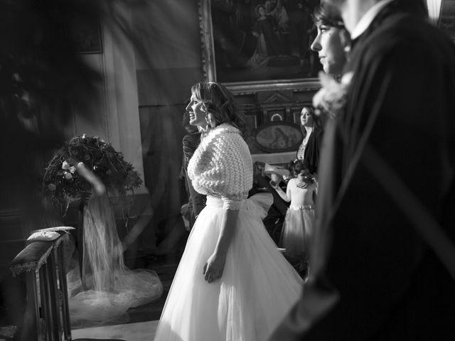 Il matrimonio di Salvo e Heloise a Ragusa, Ragusa 41