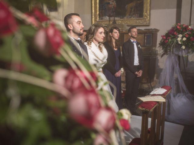 Il matrimonio di Salvo e Heloise a Ragusa, Ragusa 43
