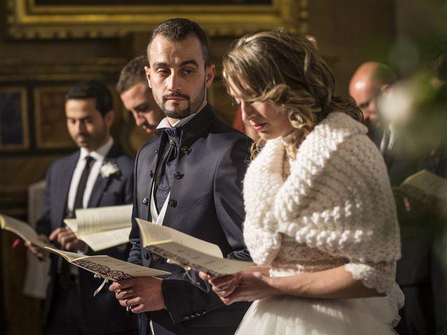Il matrimonio di Salvo e Heloise a Ragusa, Ragusa 47