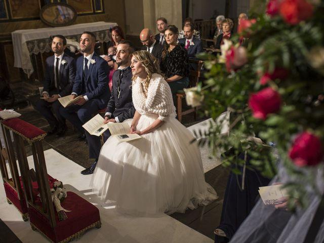 Il matrimonio di Salvo e Heloise a Ragusa, Ragusa 48