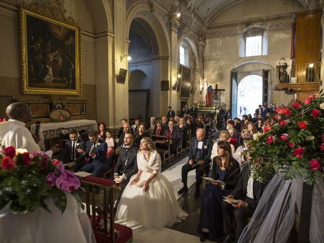 Il matrimonio di Salvo e Heloise a Ragusa, Ragusa 49