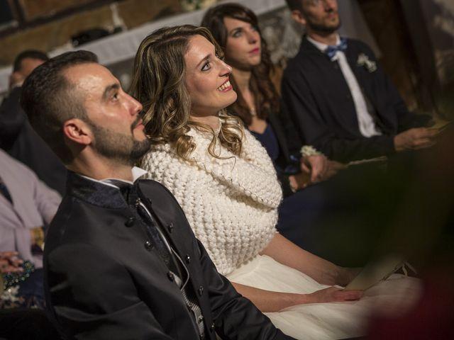 Il matrimonio di Salvo e Heloise a Ragusa, Ragusa 51