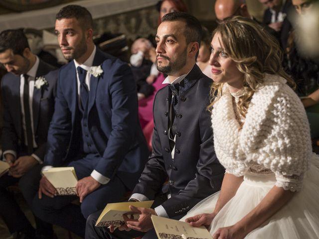 Il matrimonio di Salvo e Heloise a Ragusa, Ragusa 52