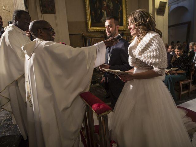 Il matrimonio di Salvo e Heloise a Ragusa, Ragusa 55