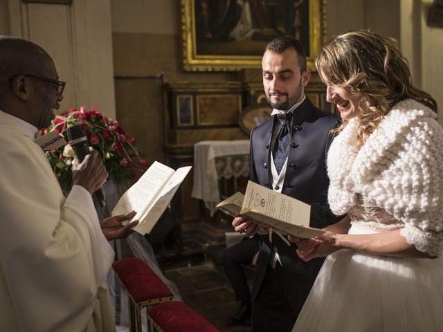 Il matrimonio di Salvo e Heloise a Ragusa, Ragusa 56