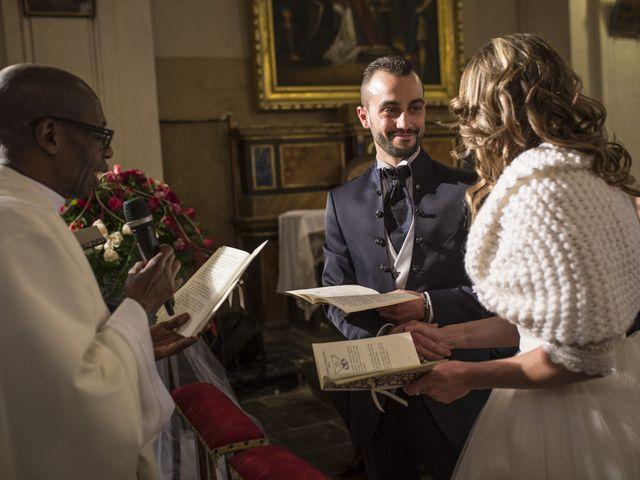 Il matrimonio di Salvo e Heloise a Ragusa, Ragusa 57