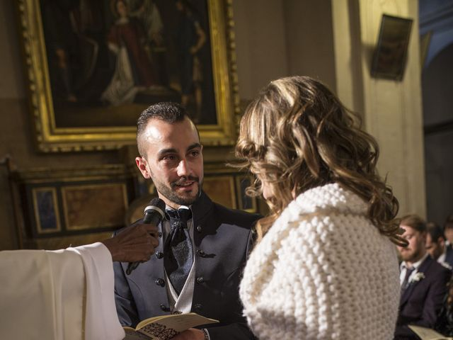 Il matrimonio di Salvo e Heloise a Ragusa, Ragusa 58