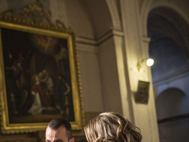 Il matrimonio di Salvo e Heloise a Ragusa, Ragusa 60