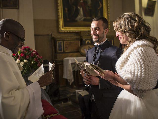 Il matrimonio di Salvo e Heloise a Ragusa, Ragusa 61