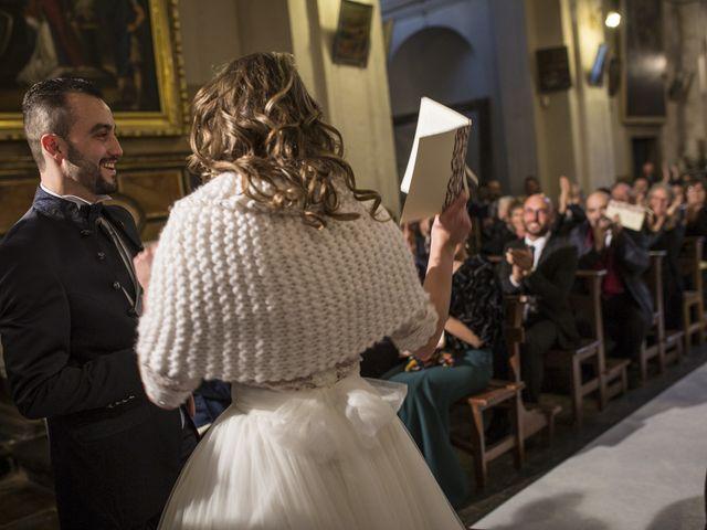 Il matrimonio di Salvo e Heloise a Ragusa, Ragusa 62