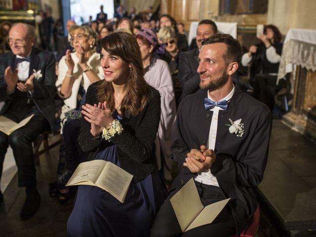 Il matrimonio di Salvo e Heloise a Ragusa, Ragusa 63