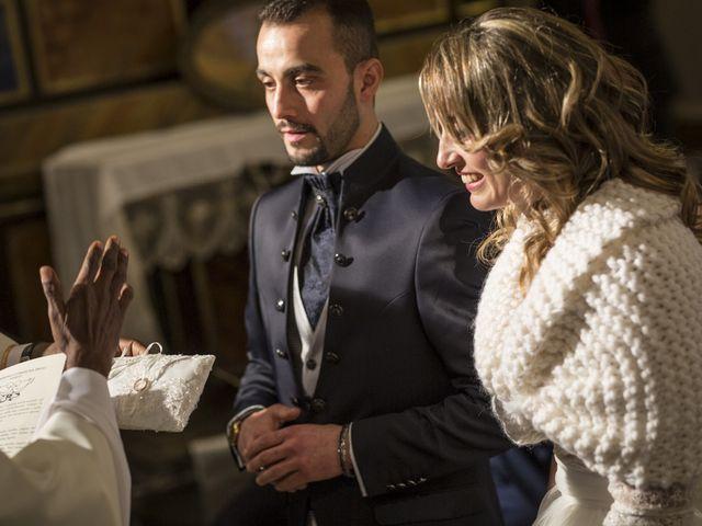 Il matrimonio di Salvo e Heloise a Ragusa, Ragusa 65