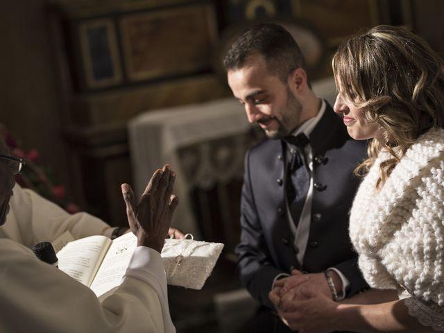 Il matrimonio di Salvo e Heloise a Ragusa, Ragusa 66