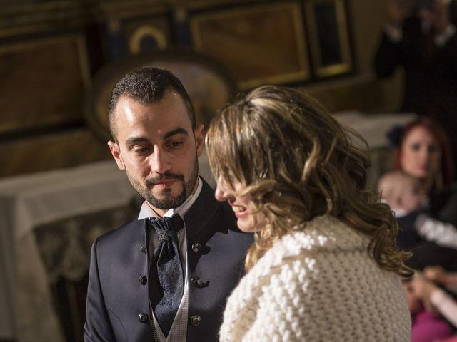Il matrimonio di Salvo e Heloise a Ragusa, Ragusa 67