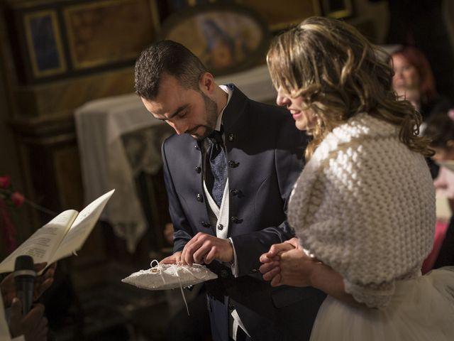 Il matrimonio di Salvo e Heloise a Ragusa, Ragusa 71