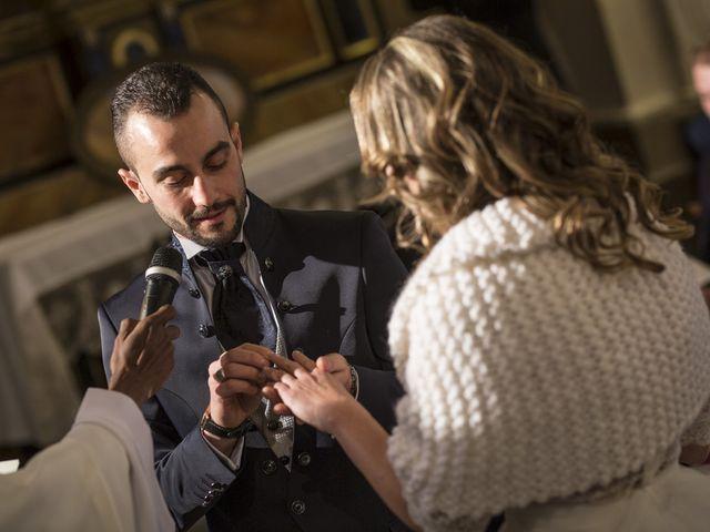 Il matrimonio di Salvo e Heloise a Ragusa, Ragusa 72