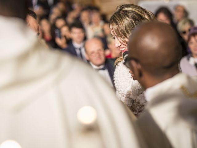 Il matrimonio di Salvo e Heloise a Ragusa, Ragusa 74