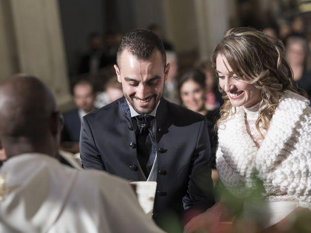 Il matrimonio di Salvo e Heloise a Ragusa, Ragusa 77