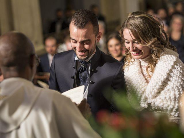 Il matrimonio di Salvo e Heloise a Ragusa, Ragusa 78