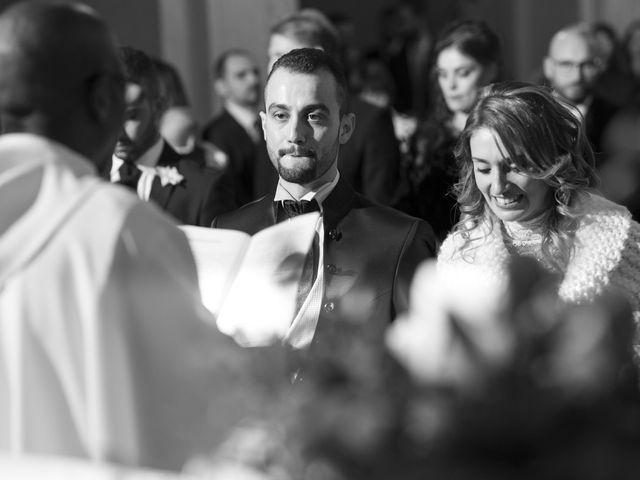 Il matrimonio di Salvo e Heloise a Ragusa, Ragusa 79
