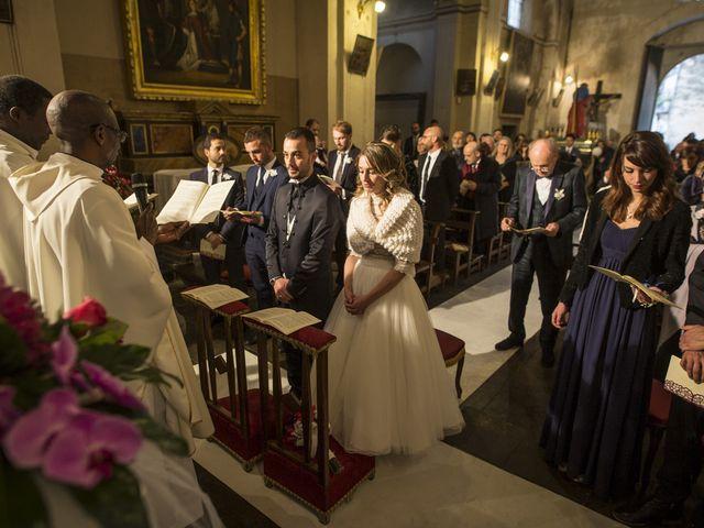 Il matrimonio di Salvo e Heloise a Ragusa, Ragusa 80