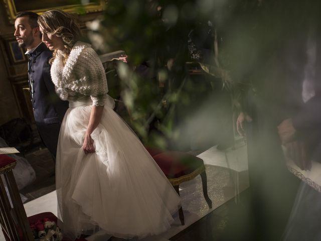 Il matrimonio di Salvo e Heloise a Ragusa, Ragusa 82