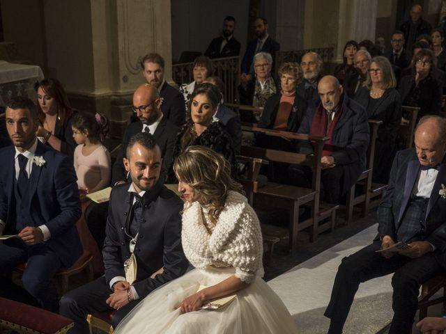 Il matrimonio di Salvo e Heloise a Ragusa, Ragusa 83